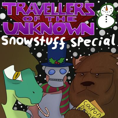 Cover art for Holiday Special 2018: The Spirit of SnowStuffs