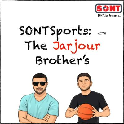 That Being Said Podcast with the Jarjour Brothers