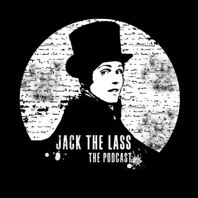 Cover art for #002 - We Dissected A Gentleman Jack Episode Once