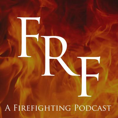Cover art for From Meaningful to Mundane: The Importance of Firefighter Conversations