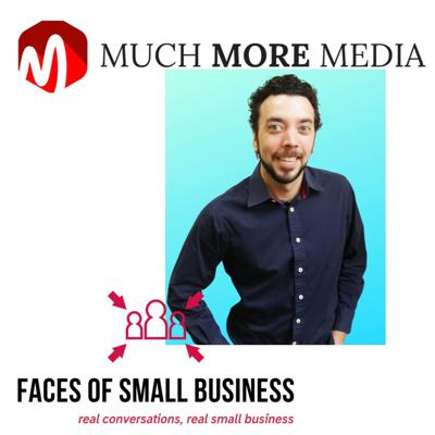 Cover art for Business of Young Leadership: Much More Media