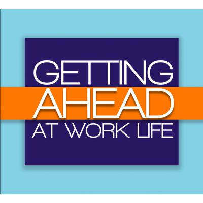 Cover art for EP002 - What Is Work Life?