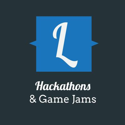 Cover art for 018 - Hackathons & Game Jams