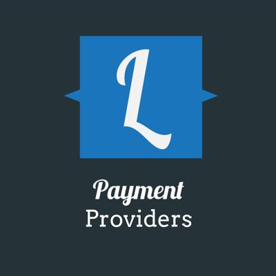 Cover art for 022 - Payment Providers