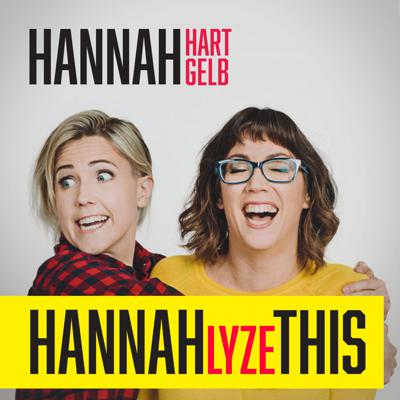 Hannahlyze This by Hannah Hart