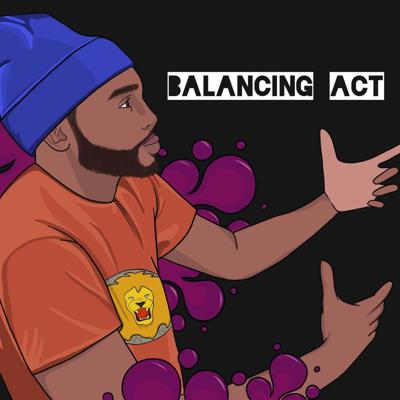 Cover art for ep14: balancing uni and a business