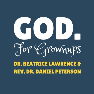 Cover art for God for Grownups: Do You Believe in Ghosts?
