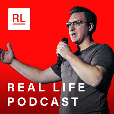 Real Life Church KC Podcast