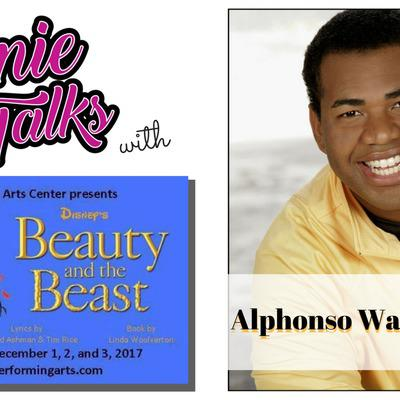Cover art for Episode 7 - Annie Talks with Alphonso Walker Jr in