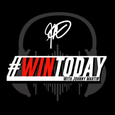 #WinToday with Johnny Martin