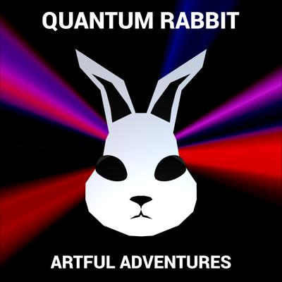 Adventures in Art, Music and Technology. A Frankensound podcast presented by Roly Skender. Quantum Rabbit tells true stories, diving deep into creative ideas and the people behind them.