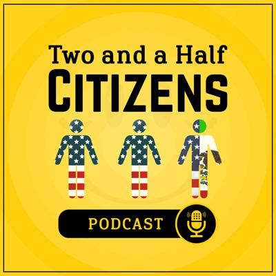 Two and a Half Citizens