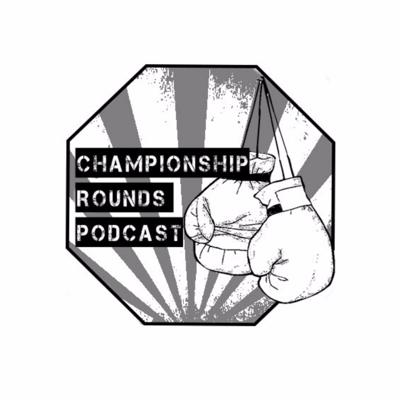 Championship Rounds Podcast