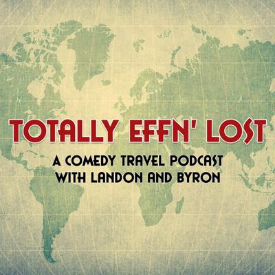 Totally Effn Lost