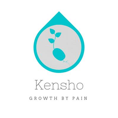 Kensho, growth by pain