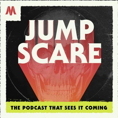 Show currently on hiatus!  In Jump Scare, hosts Shanyce Lora and Will Redden break down a different horror movie every week, with their extensive knowledge of horror history and the mechanics of filmmaking. This podcast loves all horror equally: from Hitchcock thrillers to contemporary folk horror to the classic horror (and the upcoming) reboots. No scary movie is out of Jump Scare's purview. Tune in every Thursday for a new horror movie review.