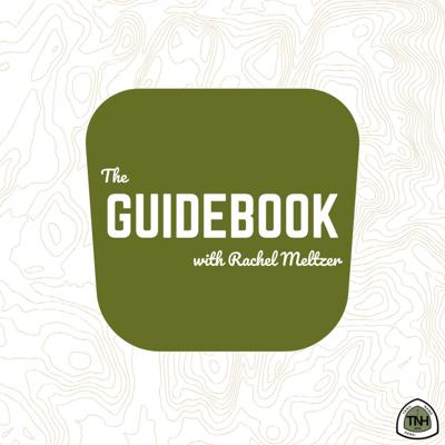The Guidebook is raw conversations with risk-takers about adventure, work, life, and the emotions behind it all. We're unveiling the challenges and joys of adventure to inspire you to TAKE THE RISK. Support this podcast: https://anchor.fm/theguidebook/support