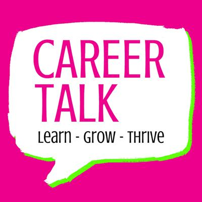 Host Stephanie Dennis is on a mission to empower people to take control of their careers by offering holistic career advice.  Need to find a new job? Grow your career?  Ever struggle with a bad day? Looking for career advice?  Need to write a resume? Prepare for an interview?  Check out Career Talk: Learn - Grow - Thrive as featured in the New York Times, Inc.com, Forbes, Reader's Digest, Business Insider and more!  We tell it how it is and get to the point!