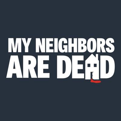 Join host Adam Peacock as he talks to the lesser known characters from your favorite horror films. Each week is an all new, fully improvised journey into the unknown featuring friends and luminaries from the worlds of comedy, horror, and beyond. The A.V. Club calls My Neighbors Are Dead