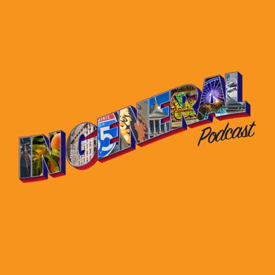 The In General...Podcast is a life and pop culture podcast hosted by Ty and Dimi. New episodes drop on either Wednesday or Sunday. Stay Black.