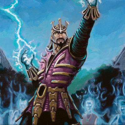 Ancestral Recall – magic.facetofacegames.com