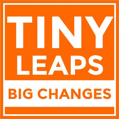 Tiny Leaps, Big Changes is a personal development podcast focused on exploring the day-to-day behaviors we all engage in that determine the results we gain in our lives. Hosted by Gregg Clunis, the show shares simple strategies you can implement into your life to start moving the needle towards your biggest goals.