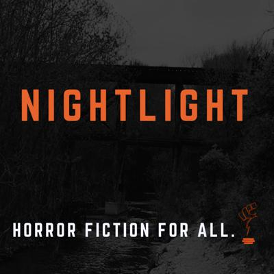 Creepy stories with full audio production written by Black writers and performed by Black actors. So scary it'll make you want to leave your night light on.