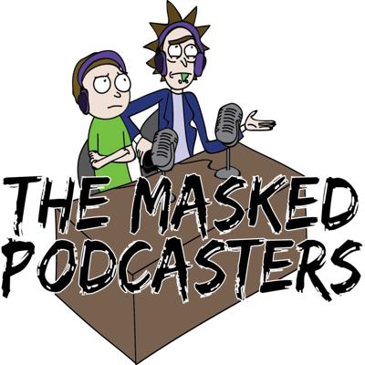 Masked Podcasters