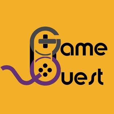 Formerly known as 'The War Council,' GameQuest is a podcast about getting together every week to bring you the greatest in what's being played, watched, or read, as well as what's current in the news, and maybe some history on your favorite industry. Each week is a new treat, feel free to come along for the ride. Let's go! Support this podcast: https://anchor.fm/gamequest/support