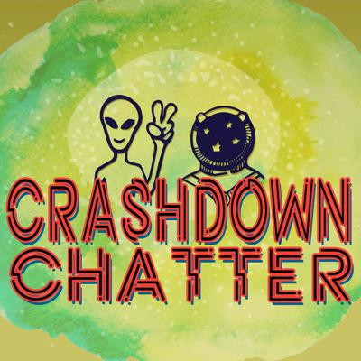 Crashdown Chatter: A Roswell New Mexico Podcast