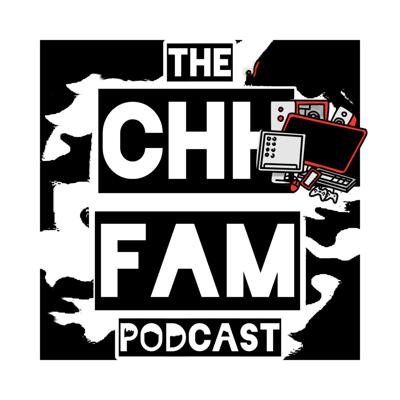 CHH FAM - Join various voices in Christian Hip Hop and Urban Ministries in this inaugural christian hip hop family podcast. In this episode VOX catches up with TheBRB. We hear how they met, what CHH FAM means to both of them and TheBRB talks about whats going on 'down under' in The Lords growing sphere of CHH Australia.
