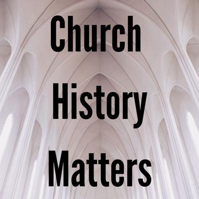 Equipping the saints for tomorrow by studying the church of yesterday.