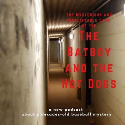 The Mysterious and Unbelievable Case of the Batboy and the Hot Dogs