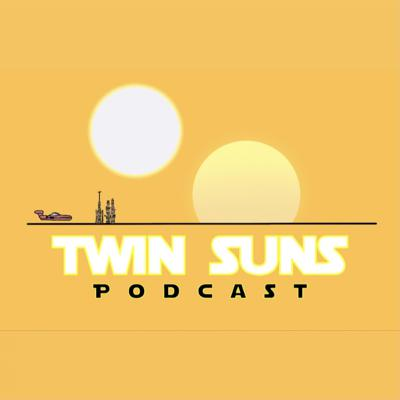 The Twin Suns Podcast