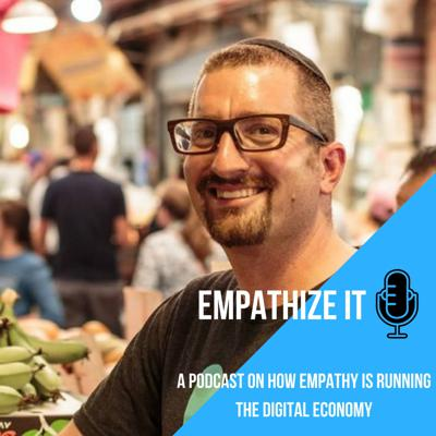 Empathize IT! Empathy and Entreprenuers