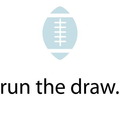Run the Draw: A College Football Podcast