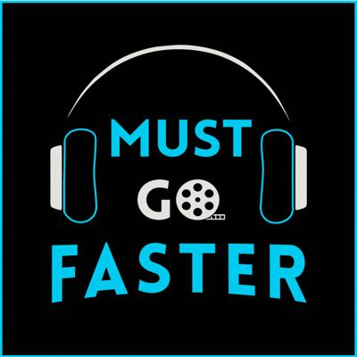 Must Go Faster: Pop Culture for The People