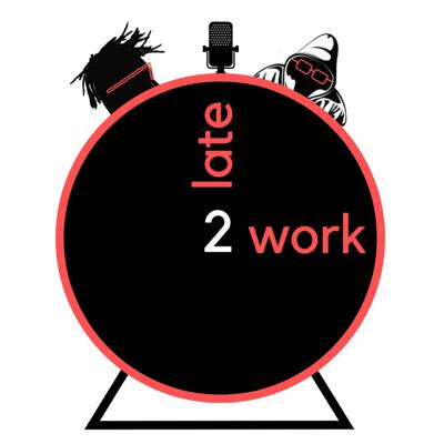 Late2Work is a voice against fuckery and stubbornness, and an open-minded home for the PC and the Problematic alike. We focus on the intersection of Race, Culture, Relationships and occasionally Politics and how we all can do things a little differently to be better.  A native Masshole met a Midwest transplant via Criagslist who invited him to come