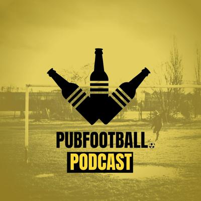 Pub Football Podcast