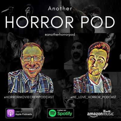Another Horror Pod