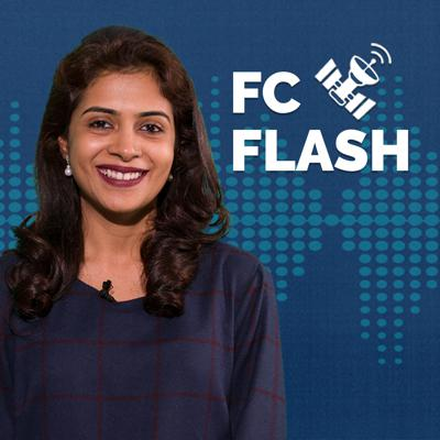 FC Flash – your guide to all that's hot and buzzing in pop culture. In Film Companion's Flash, we will give you the low-down on what you need to know in movies, streaming, music and more.