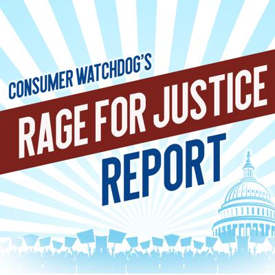 Rage for Justice Report