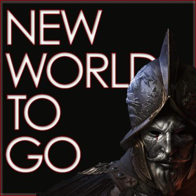New World to Go is a weekly podcast about Amazon Games Studios MMO, New World. Join redbyrd and Bdlg as they explore the world of Aeternum and cover all things New World including New World PVP, New world PVE, and much more! Amazons New World MMO is available for download on Steam and the New World website.
