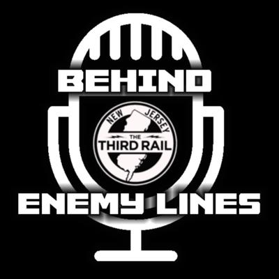 The Voice of Third Rail New Jersey, the first and only supporter group of NYCFC that reside behind enemy lines of their rival club in the Garden State. Join us every episode as we discuss NYCFC, NYC Supporters, Soccer, and whatever other ridiculousness pops in our head that week as we drink beer and talk trash.