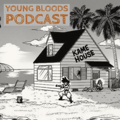 Young Bloods Podcast
