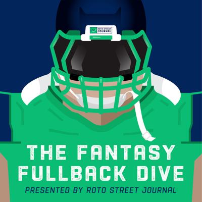 Fantasy Fullback Dive | Fantasy Football Podcast