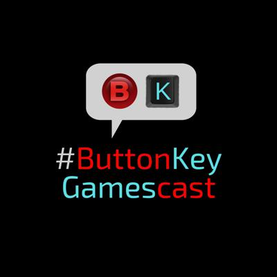 ButtonKey Gamescast