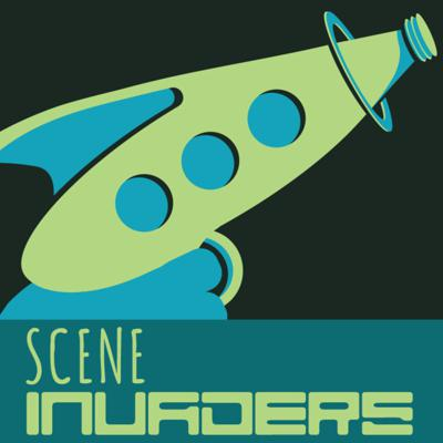 Scene Invaders is a podcast that keeps you updated on all the best movies, TV shows, video games, and anything else that we find news worthy. We will get into movie reviews, theories, trailer breakdowns, and much more surrounding the world of pop culture. Be sure to subscribe, because Scene Invaders will be dropping a new episode every week.