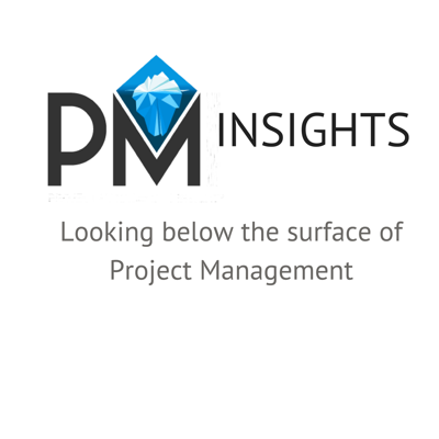 Project Management Insights provide Project Managers with tips and ideas on how to be better leaders. You will also find lots of useful guidance on strengthening your relationships within and around your whole project, not only with your team but also with your key stakeholders. Episodes will be published weekly.