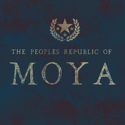 A murder investigation should be simple enough, but things are not always as they seem in Moya.